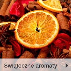 Świąteczne aromaty potpourri