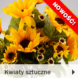 Kwiaty sztuczne sklep internetowy