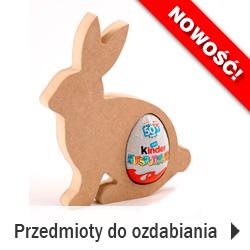 Przedmioty do ozdabiania dekorowania zdobienia przez dzieci figurki Creo Kinder