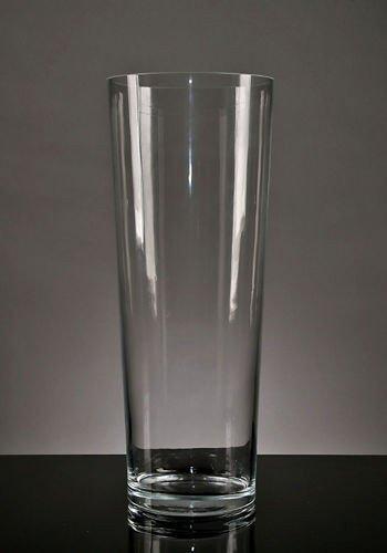 Szklane Naczynie Wysokie 715 Cm